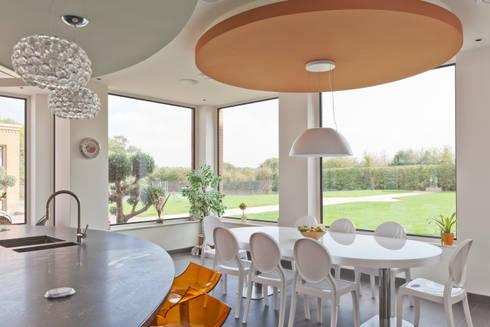 Latest work:  Windows & doors  by Architectural Bronze Ltd