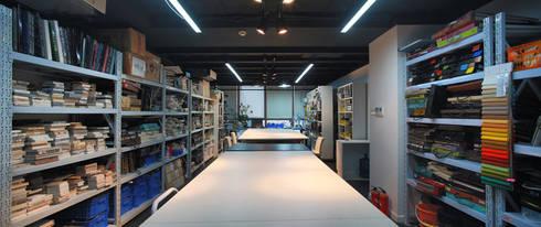 Creative Studio II:   by IVAN C. DESIGN LIMITED