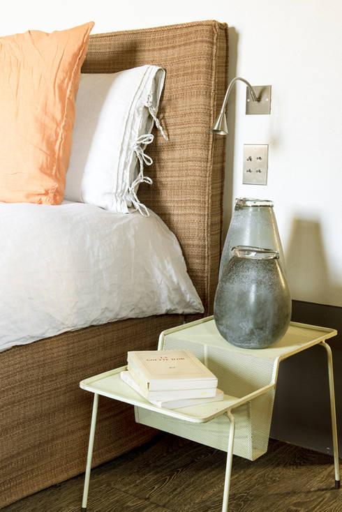 dmesure:  tarz Yatak Odası