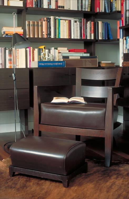Estudio de estilo  por tredup Design.Interiors