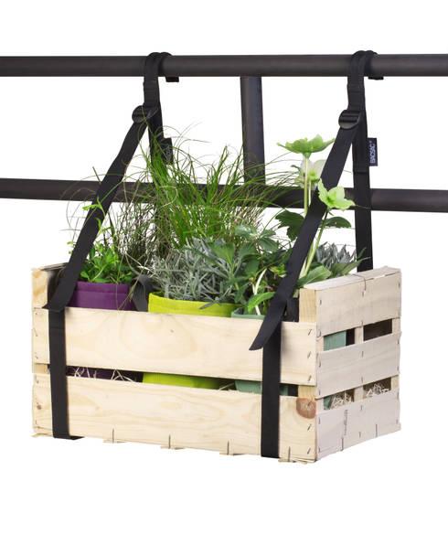 Balconies, verandas & terraces  by BACSAC®