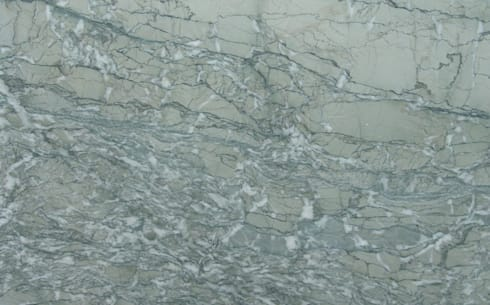 Verde Antigua Marble:  Kitchen by MKW Surfaces