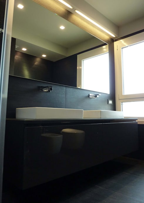 Bathroom Projects:  Bathroom by Welchome London