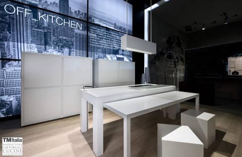 Off Kitchen di tm italia | homify