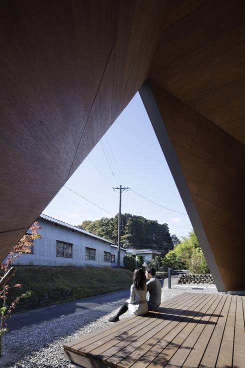 TSC Architects의  주택