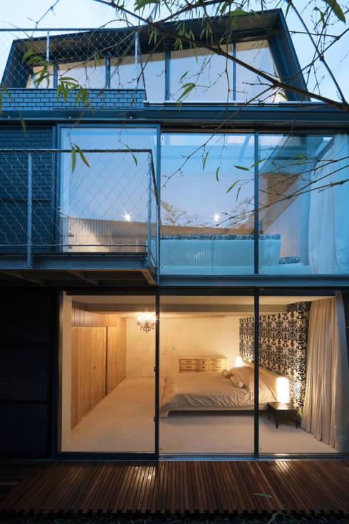 by Keiji Ashizawa Design / 株式会社芦沢啓治建築設計事務所