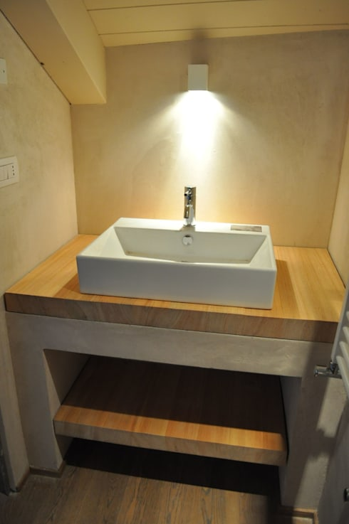 modern Bathroom by Rizzo 1830