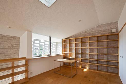 SHIRASU: ARAY Architectureが手掛けた和室です。