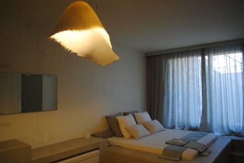 Villa al mare- Bisceglie by Silvia Cassetta kNoWarchitecture   homify