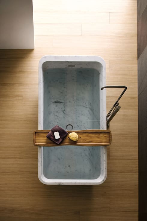 Collezione 2010: Bagno in stile  di NEUTRA DESIGN