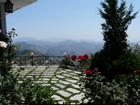 Shimla Hotels:  Hotels by Snow King Retreat