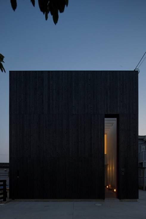 Houses by eu建築設計