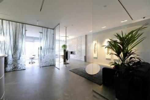 Clínica Dental de AZD Diseño Interior | homify