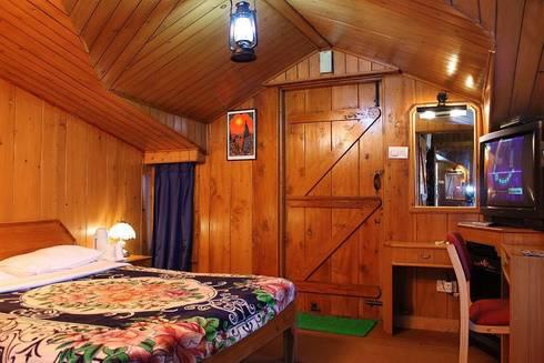 Resort In Shimla:  Hotels by Snow King Retreat