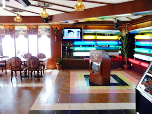 Hotels In Kufri:  Hotels by Snow King Retreat