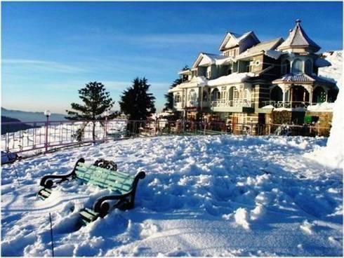 Hotel Fagu:  Hotels by Snow King Retreat
