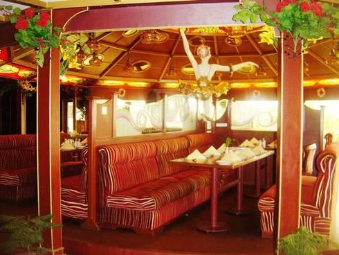 Hotel Shimla:  Hotels by Snow King Retreat