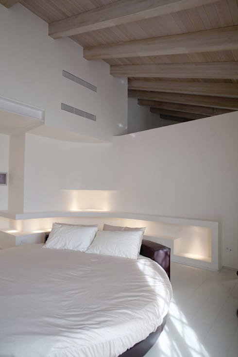 Houses by baranzoni architetti