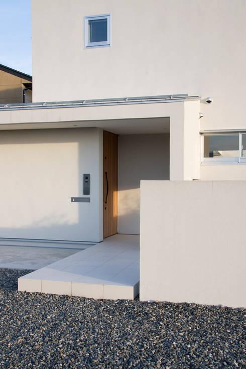 HOUSE FUR: sMile sTudio co,ltd.,/有限会社スマイルスタジオが手掛けた家です。