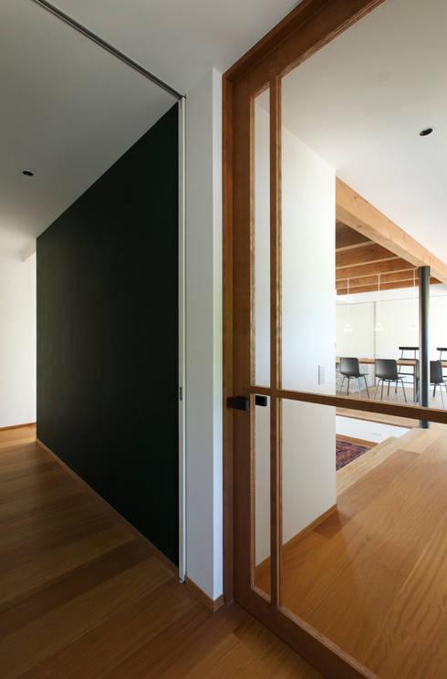 HOUSE KAT: sMile sTudio co,ltd.,/有限会社スマイルスタジオが手掛けた家です。