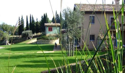 Giardini di campagna by lucio piunti homify