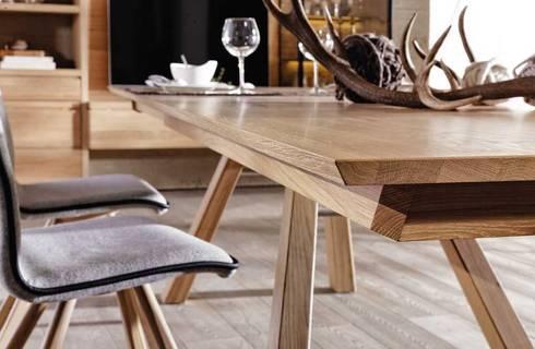 muebles de dise o alem n by imagine outlet homify. Black Bedroom Furniture Sets. Home Design Ideas