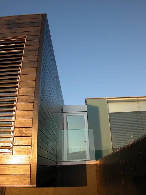 De i2g arquitectos homify - Inmobiliarias en amurrio ...