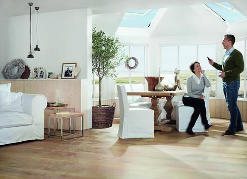 klapp schwingfenster von roto dach und solartechnologie gmbh homify. Black Bedroom Furniture Sets. Home Design Ideas