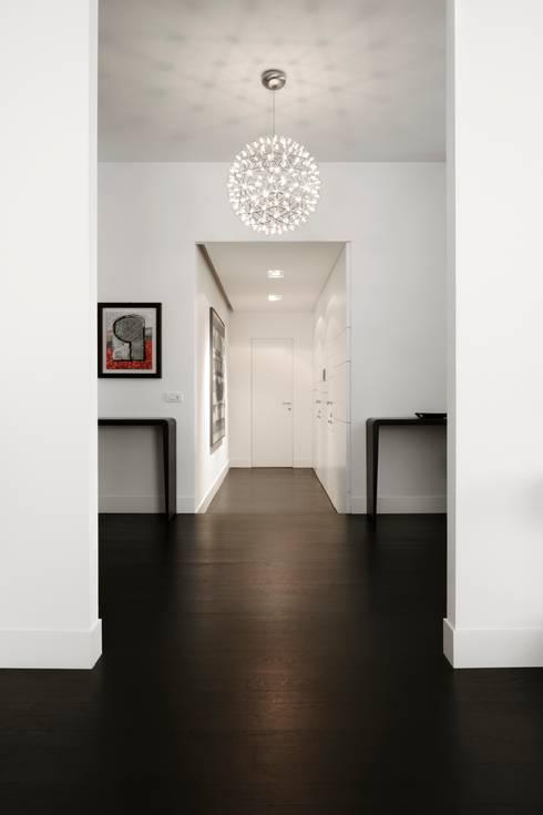 Corridor & hallway by ANG42