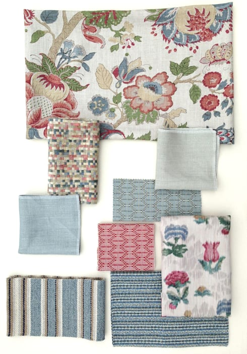 The Oleander Collection :  Interior landscaping by Ian Sanderson
