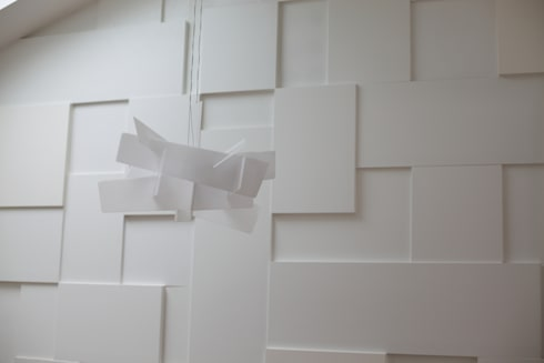 WALL GAME:  Walls by ANDRE VENTURA DESIGNER