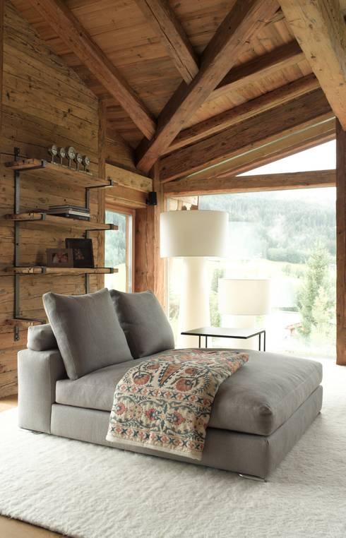 Sala de estar  por Strigo GmbH
