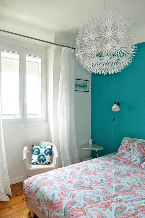 Bedroom by Espaces à Rêver