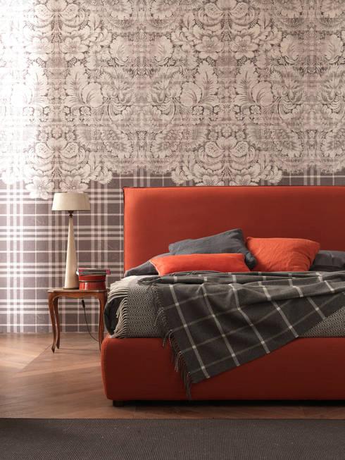 Schlafzimmer von Bolzanletti