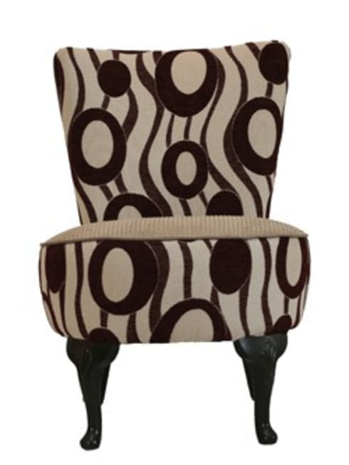 Retro Circle :  Household by Just The Chair