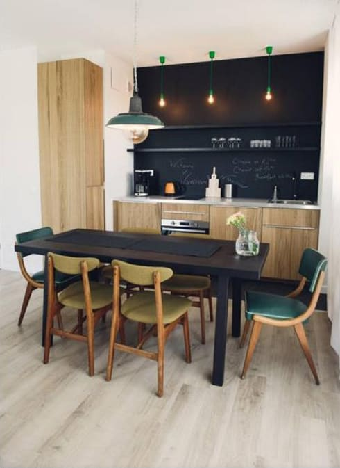 dziurdziaprojekt:  tarz Yemek Odası