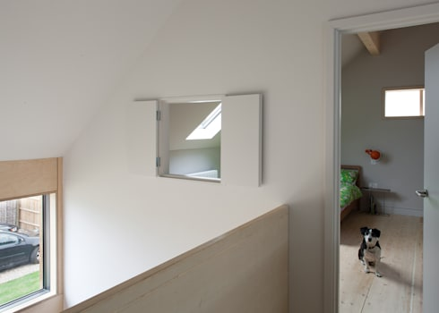 Long Crendon:  Windows  by MailenDesign