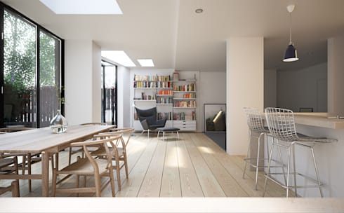 Meadow Close:   by MailenDesign