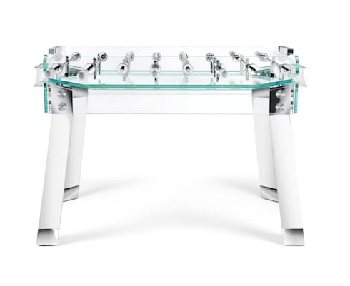 Contropiede Foosball Table :  Multimedia room by Quantum Play