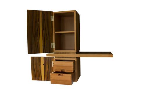 pasillo das multifunktionale m bel von yourelement homify. Black Bedroom Furniture Sets. Home Design Ideas