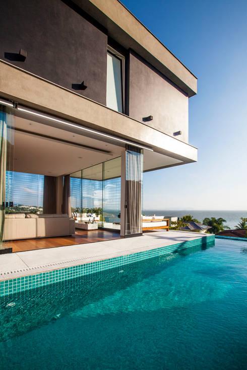 Villa Marinero: Casa  por MarchettiBonetti+