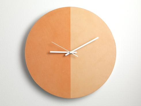 Sunclock #1 Night/Day:  Household by Lina Patsiou