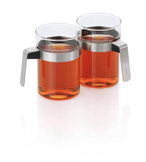 SENCHA Set 2 Teegläser:  Küche von Blomus
