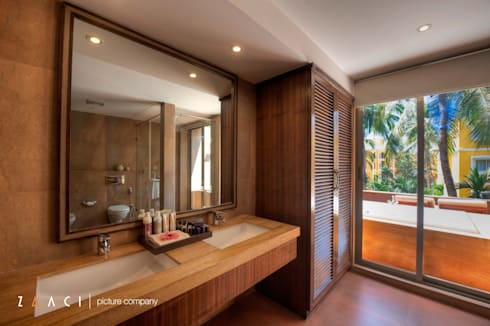 Bathroom 2:  Hotels by Zaaci Picture Company