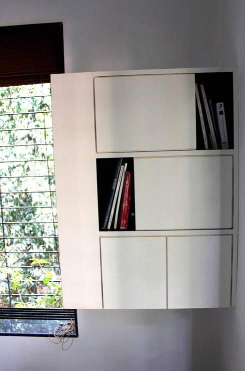 Studio:   by kaamya design studio