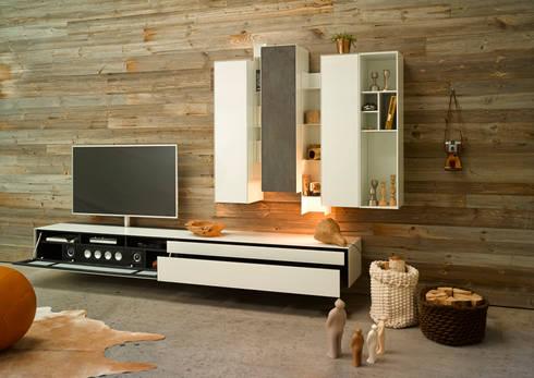 p05 par spectral audio m bel gmbh homify. Black Bedroom Furniture Sets. Home Design Ideas