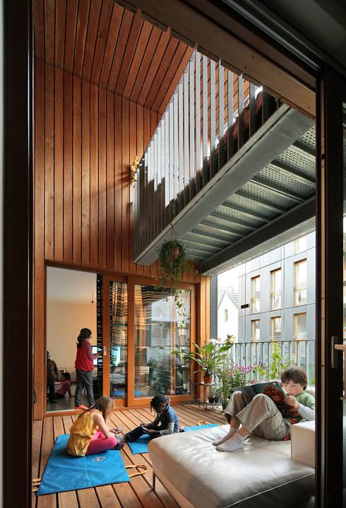 de estilo  de MDW Architecture
