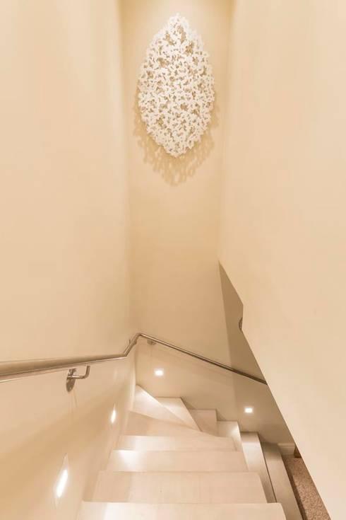 by Cristiane Bergesch Arquitetura e Interiores