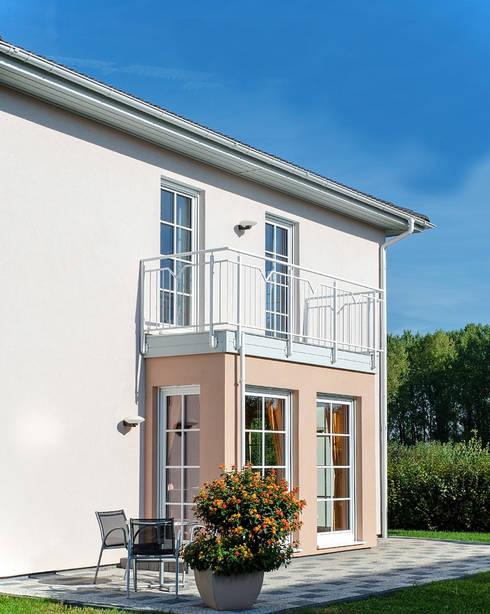 Neubau einfamilienhaus in berlin teltow von encon for Einfamilienhaus berlin