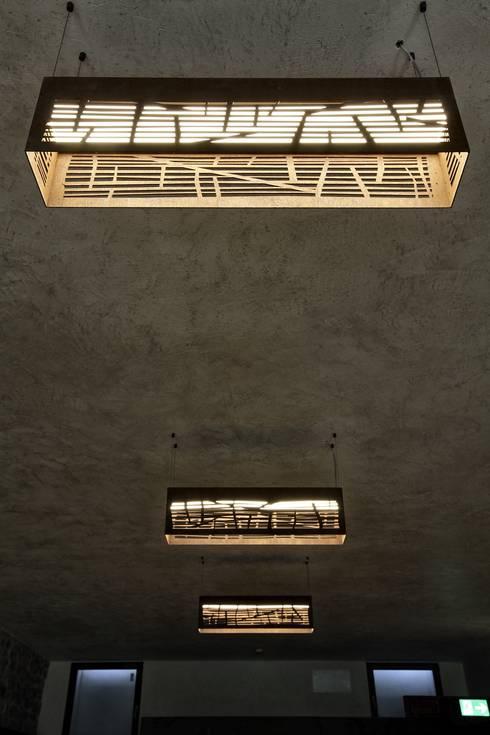 Elia Falaschi Photographer: modern tarz Yemek Odası